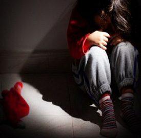 Apenas 23% dos casos de estupro con...