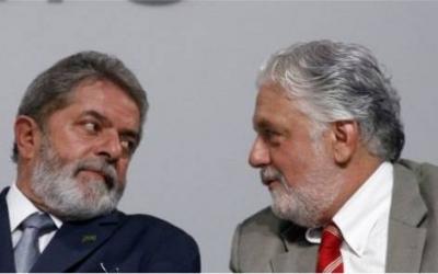 Ex-ministro de Dilma defende Lula e...