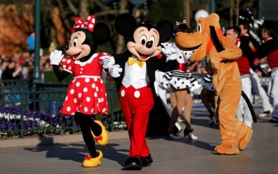 Disney diz que hackers roubaram fil...