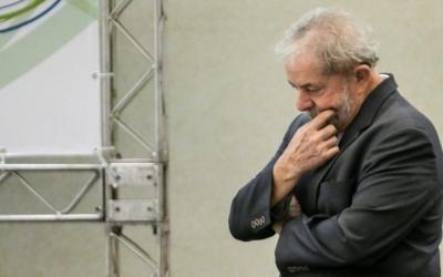 Lula é indiciado pela PF por corrup...