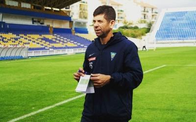 Atlético-PR Anuncia  o Novo Técnico