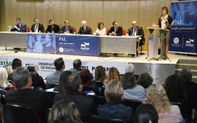 Agosto Azul no Paraná incentiva a p...