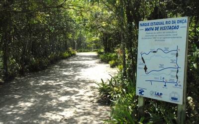 Governo do Paraná amplia áreas prot...