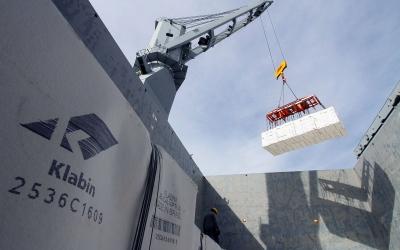 Paraná aumenta embarques e já é o quarto maior exportador