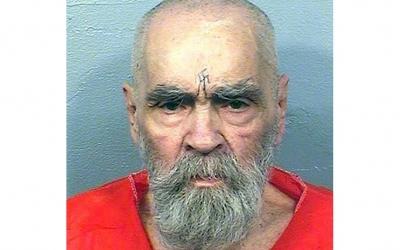 Morre Charles Manson, um dos assass...