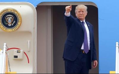 Trump encerra programa de asilo par...