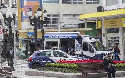 Guarda Municipal reforça presença n...