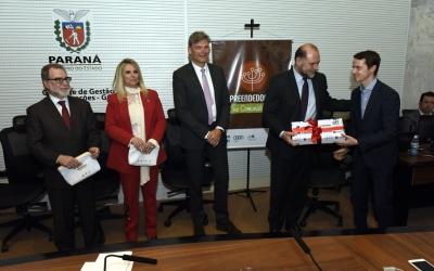 Audi leva formação empreendedora para São José dos Pinhais