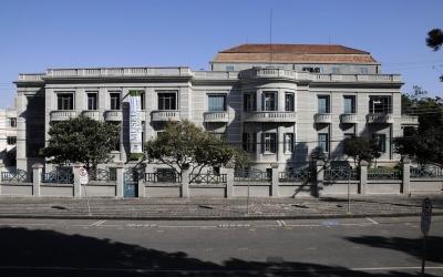 Museu Paranaense é o primeiro do Pa...
