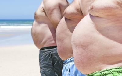 Como eliminar a gordura visceral