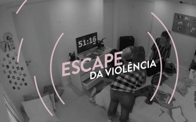 Campanha alerta sobre violências co...