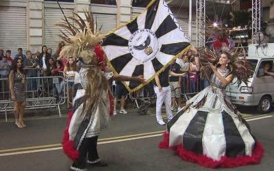 Carnaval de Curitiba terá o dobro d...