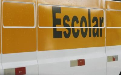No Paraná, 93% dos veículos de tran...